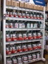 諾貝路多功能塗料調理中心