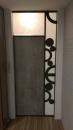 台中不銹鋼造型門
