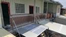鐵梯鐵欄杆架設