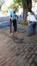 水管堵塞清除