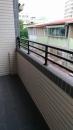 舊屋翻新-2樓陽台