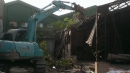 安平工業區拆除工程 (1)