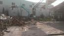 安平工業區拆除工程 (2)