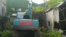 安平工業區拆除工程 (3)