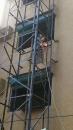 貨梯拆除工程 (2)