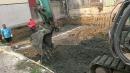 大仁街挖基礎開挖 (2)