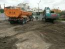 本淵路基礎開挖-1