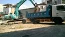 環福路基礎開挖-2
