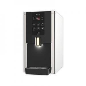 元山牌不繡鋼桌上型RO冰溫熱飲水機