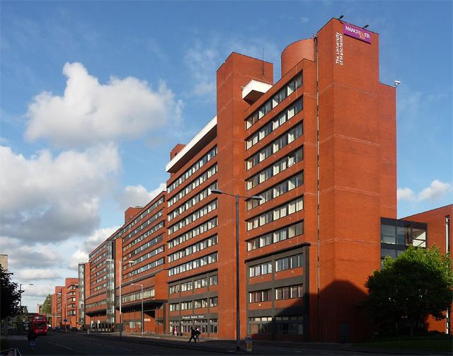 英國商學院