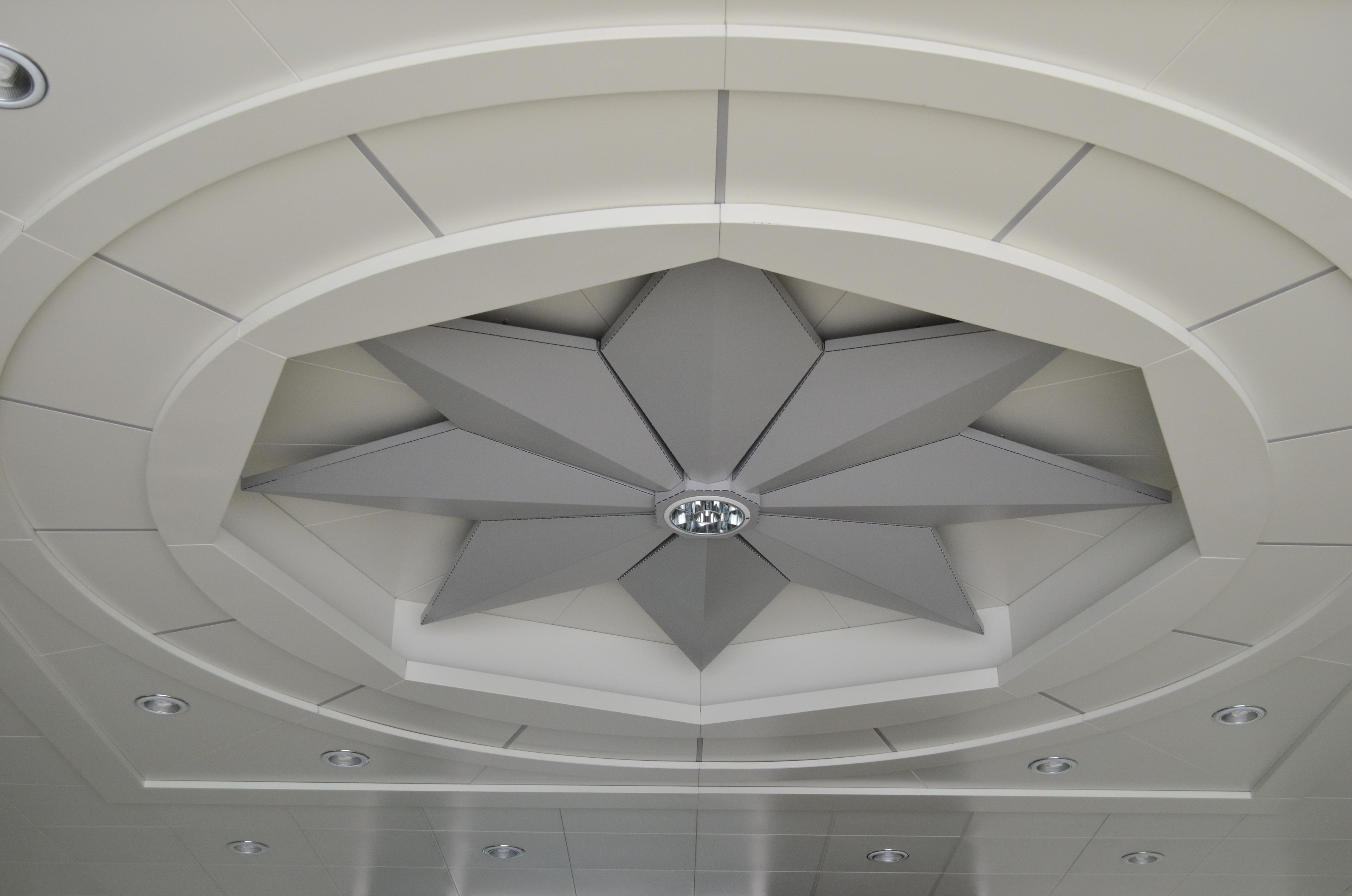 星芒金屬造型天花板-樣品圖.JPG