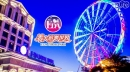 高雄義大遊樂世界主題樂園全日暢遊優惠門票(含免費搭乘摩天輪)