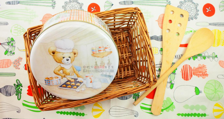 聰明小熊四味奶油曲奇餅罐1.jpg