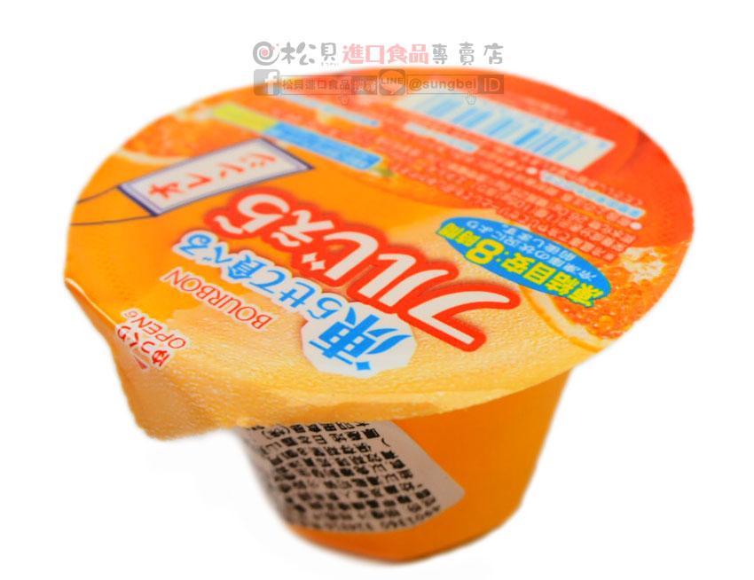 北日本小冰沙(柳橙)105g【4901360324316】.jpg