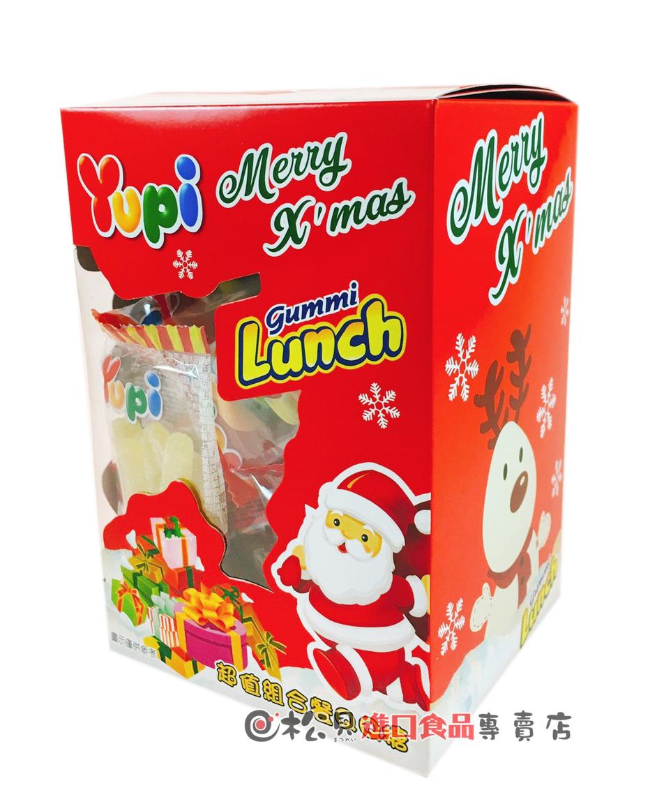 聖誕版YUPI超值組合餐300g【8992741993296】1.jpg