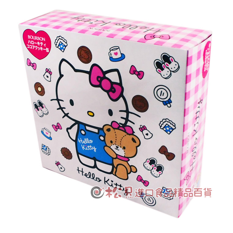 北日本凱蒂貓圓罐禮盒(可可)326g【4901360327966】.jpg