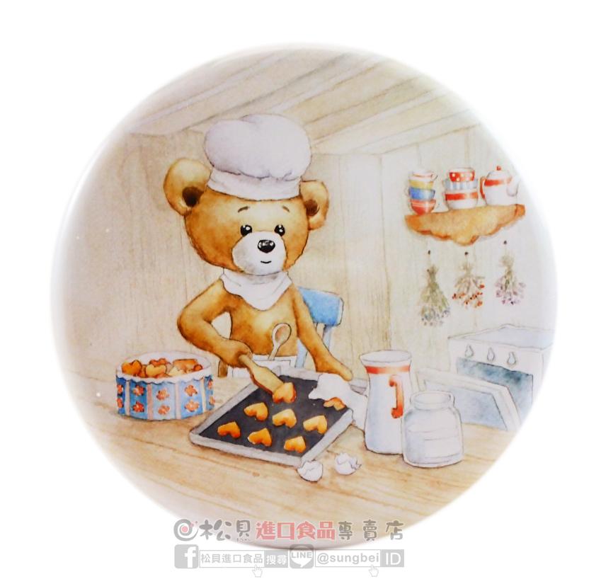 聰明小熊四味奶油曲奇餅罐(小).jpg