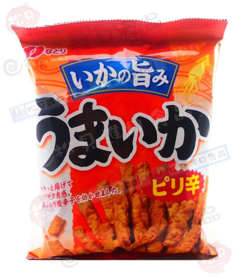 東京花枝脆餅(辛口)140g【4902181082805】.JPG