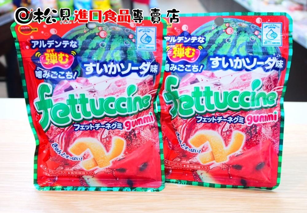 北日本長條西瓜蘇打軟糖50g.JPG