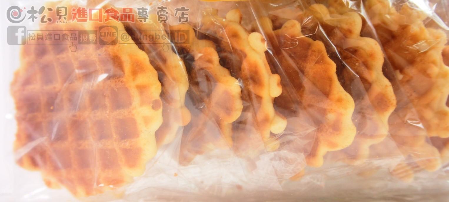 果子町手燒煎餅(牛奶)200g.JPG