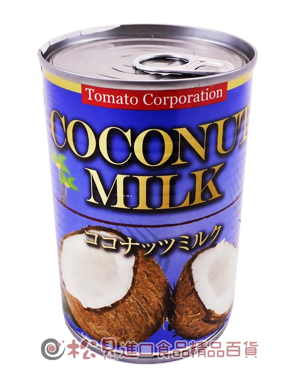 TOMATO椰奶400ml【4582152498615】.jpg