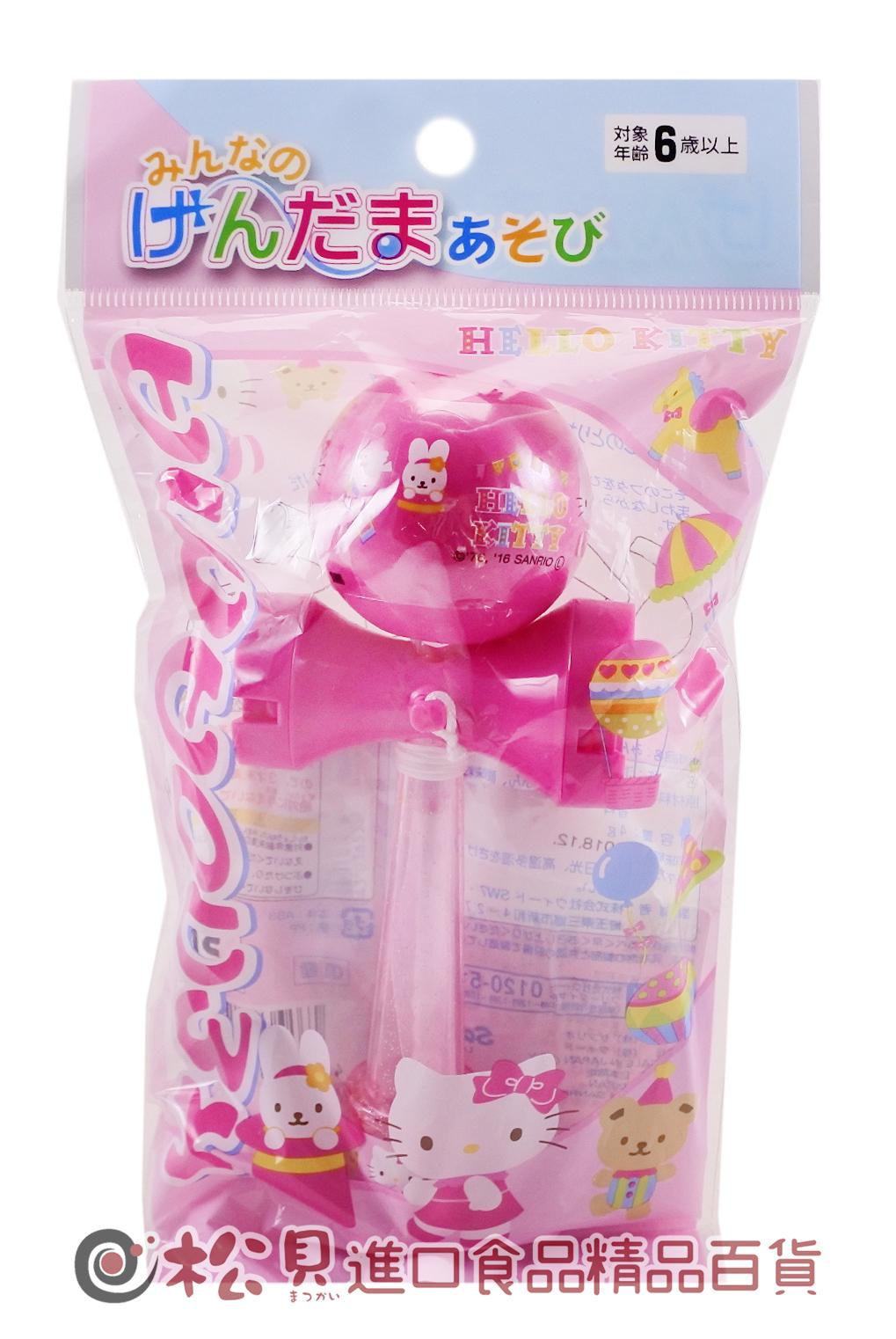 三麗鷗玉造型糖(附玩具)4g【4560338210510】.jpg