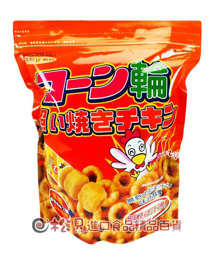 雞汁口味玉米輪125g【4713479403840】.jpg