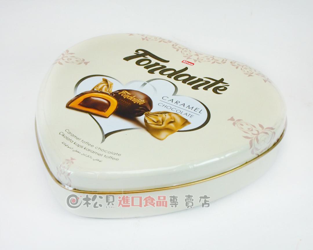 艾爾力心型盒焦糖夾心巧克力300g.jpg