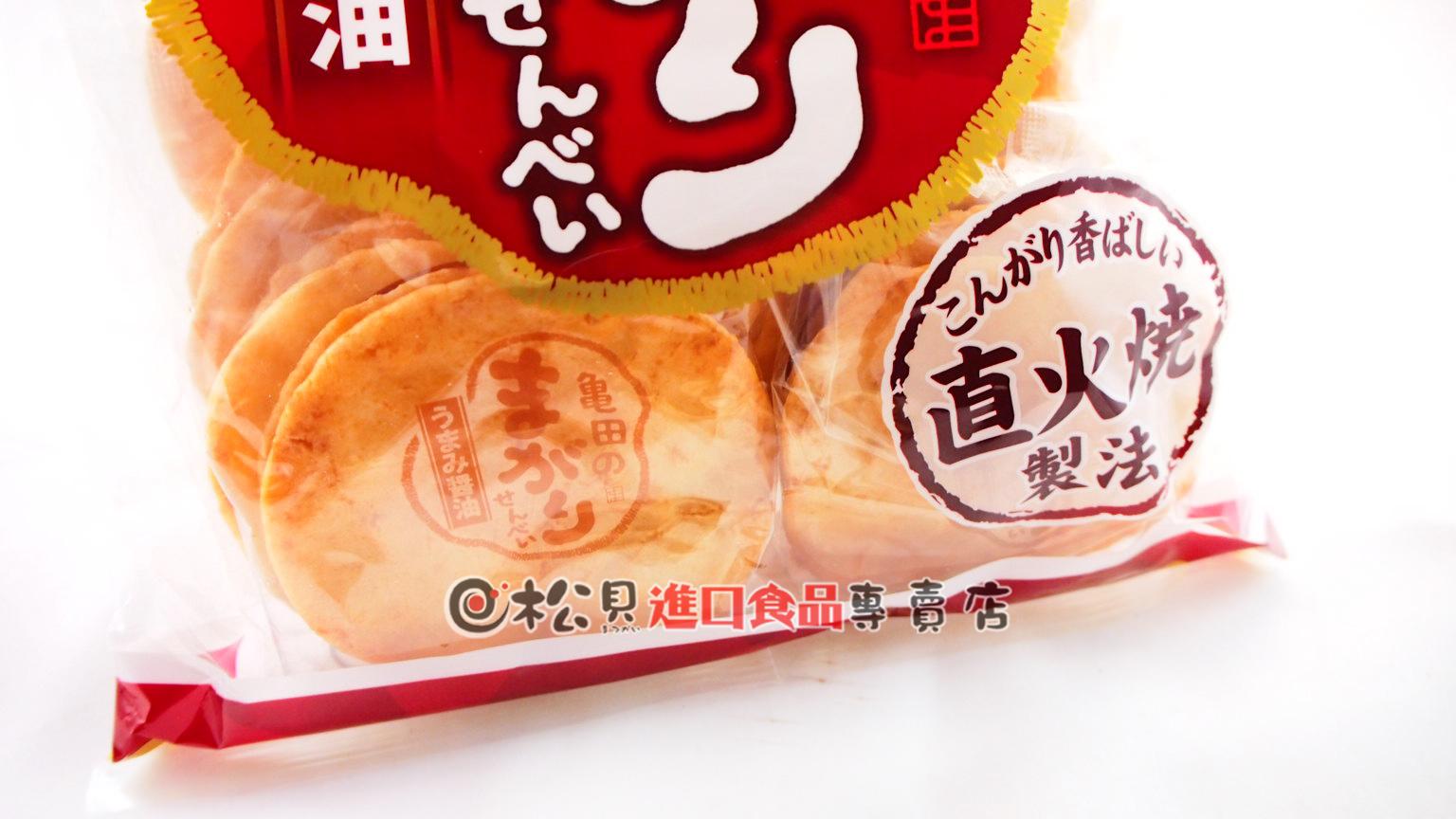 龜田瑪加莉醬油米果113g.jpg