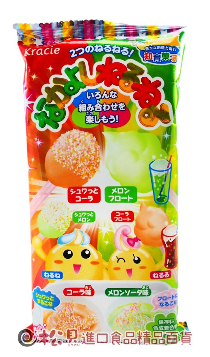 可利斯DIY雙味棒糖達人28g【4901551355792】.jpg