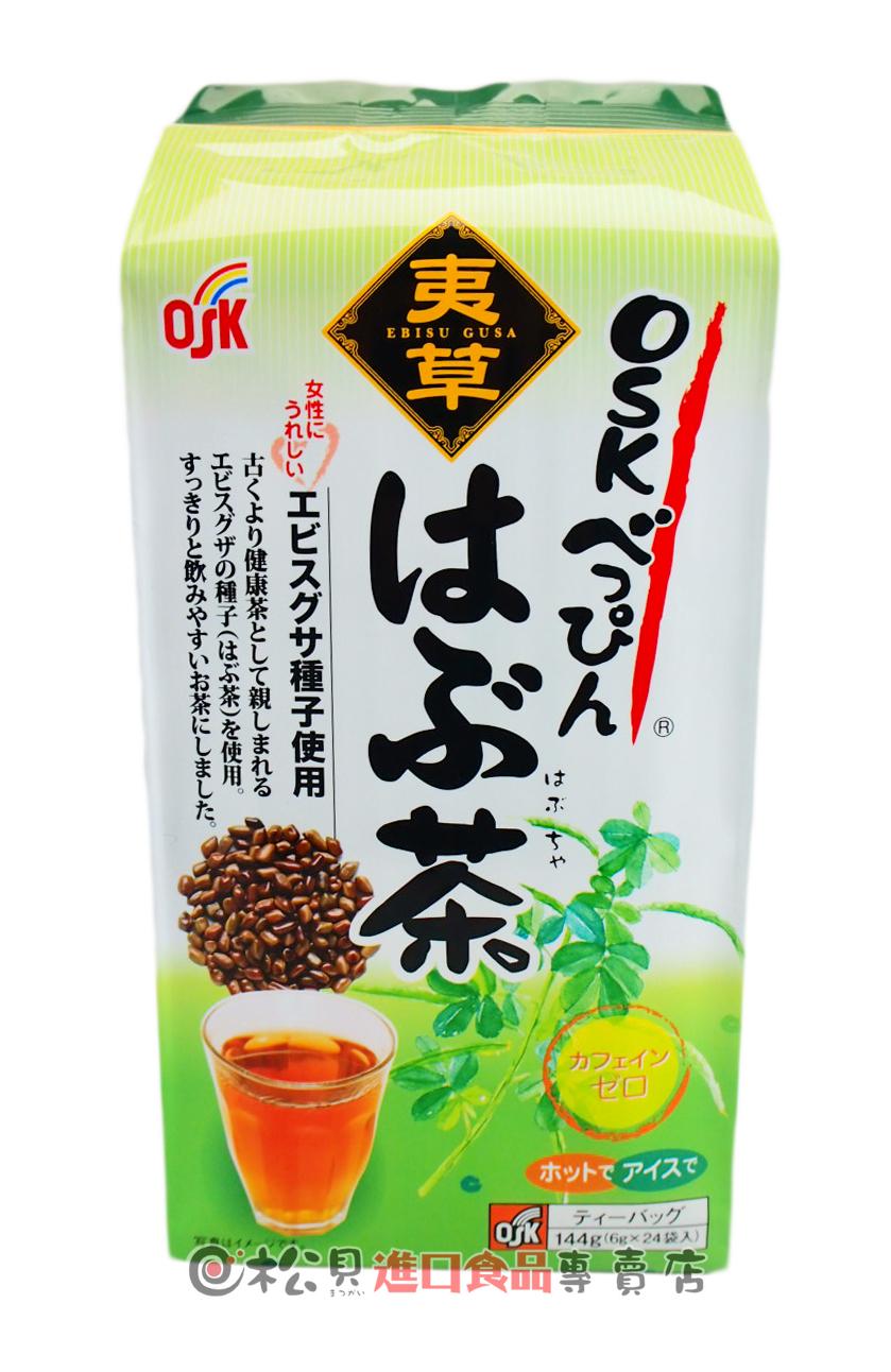 OSK決明子茶24入144g【4901027606465】.jpg