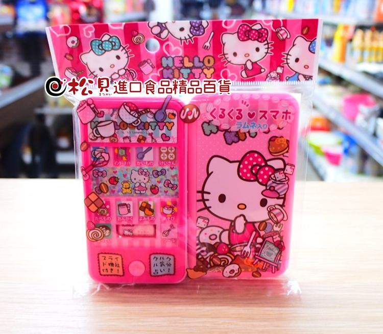 濱田凱蒂貓手機造型糖2g.JPG