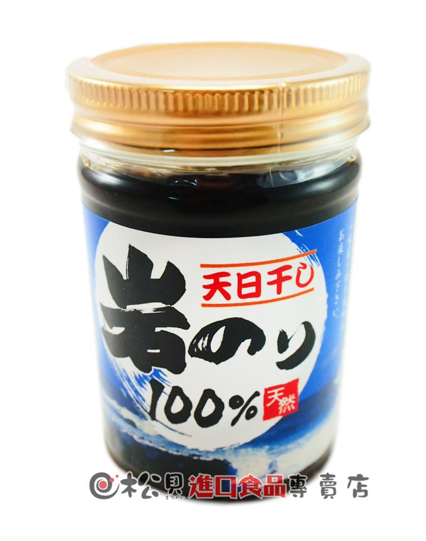岩海苔醬170g【4904768107963】.jpg