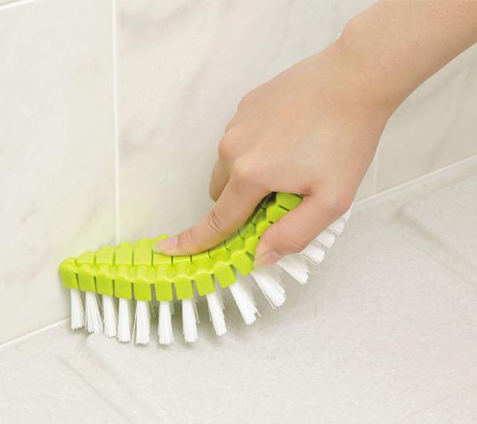 浴室彎折清洗刷-綠.jpg