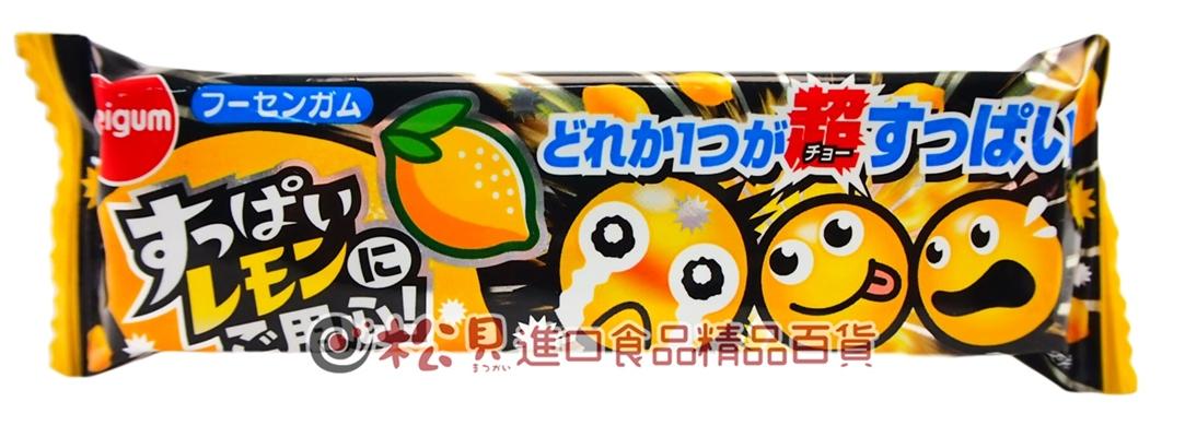明治小心酸檸檬口香糖13g【49782752】.jpg