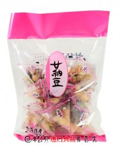 日本三角包甘納豆235g【4901569961213】