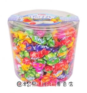 愛妮拉什錦水果軟糖1kg【8693029030015】