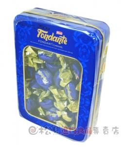艾爾方型盒牛奶夾心巧克力250g【8695504165304】