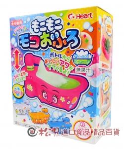 Heart手作DIY造型浴缸8g【4977629244152】