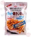 極旨良選素材烤沙魚片52g【4978576285496】