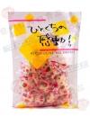 日本草莓巧克力(白巧)160g
