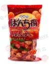 少爺明太子米果6袋90g【4902450460112】