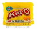 Kid-O日清奶油三明治350g【4807770190124】