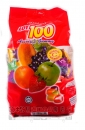 一百份綜合口味軟糖1kg【9556296203645】