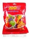 一百份綜合水果味QQ軟糖350g【4934567924355】