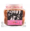 三立法式吐司(蜜糖香蒜)200g【4711402827701】