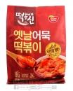 韓國年糕料理包(魚板+年糕)395g【8801047416449】