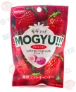 明治MOGYU草莓軟糖35g【4902744033176】