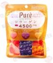 甘樂Pure綜合軟糖72g【4901351056882】