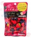 Kracie花香莓果軟糖32g【4901551339518】